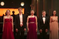 Konzert der Preisträger Juniorwettbewerb 2016