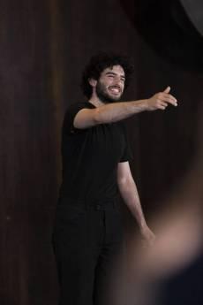 Nicolas Sidiropulos