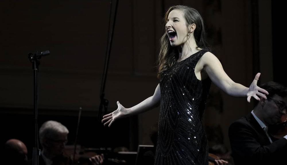 Ylva Sofia Stenberg (1. Preis Hauptwettbewerb 2018) | Foto: Matthias Heyde